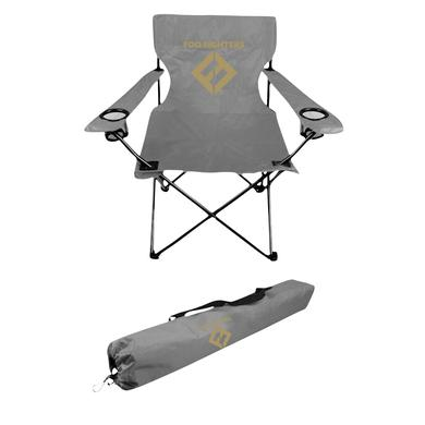 Foo Fighters Camping Chair