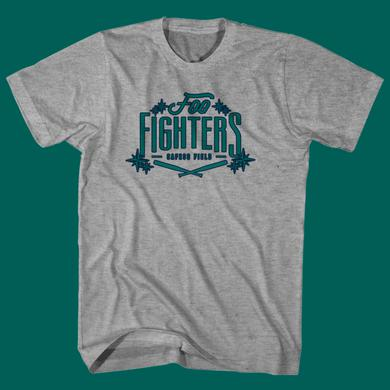 Foo Fighters Seattle Tee
