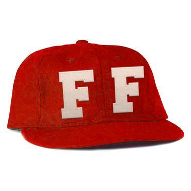 Foo Fighters Boston Wool Felt Hat
