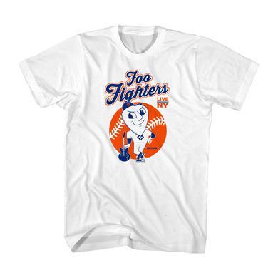 Foo Fighters Mr. Pick Tee