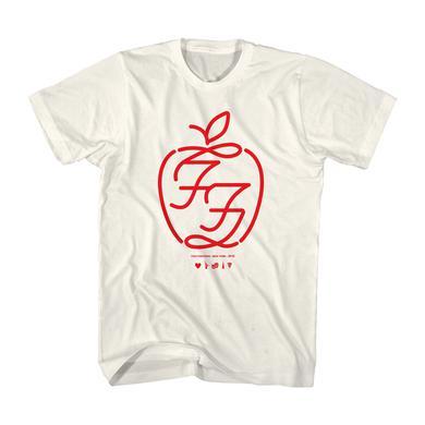 Foo Fighters Big Apple Tee