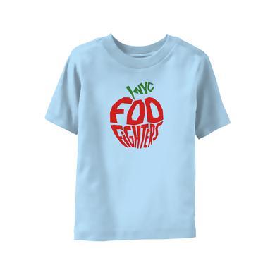 Foo Fighters Big Apple Youth Tee