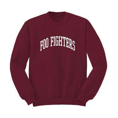 Foo Fighters FF Arch Crewneck