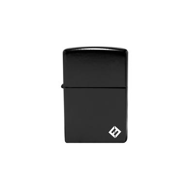 Foo Fighters Equals Logo Zippo Lighter