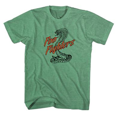 Foo Fighters Cobra Tee