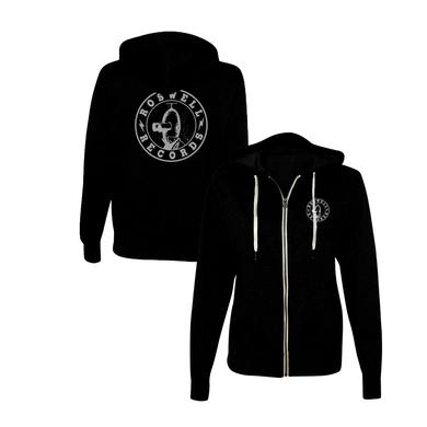 Foo Fighters Roswell Records Hoodie
