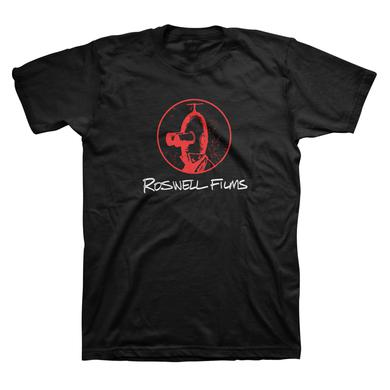 Foo Fighters Roswell Films Tee