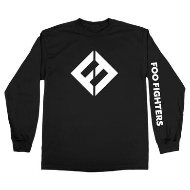 Foo Fighters FF Equals Long Sleeve Tee