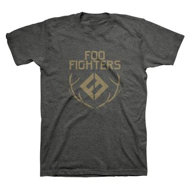 Foo Fighters Antlers Tee