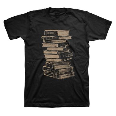 Foo Fighters Books Tee