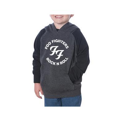 Foo Fighters RNR Toddler Hoodie