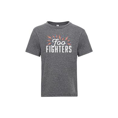 Foo Fighters Ecstatic Youth Tee