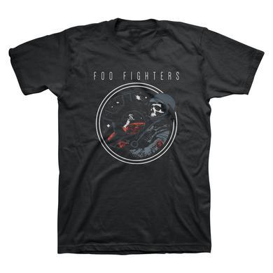 Foo Fighters Cockpit Tee