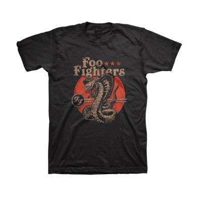 Foo Fighters Cobra Tee