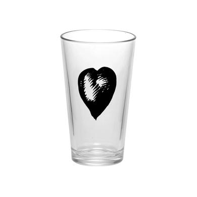 Foo Fighters One By One Pint Glass
