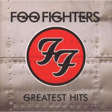 Foo Fighters Greatest Hits Vinyl