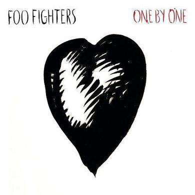Foo Fighters One By One Vinyl