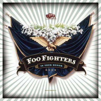 Foo Fighters In Your Honor Vinyl