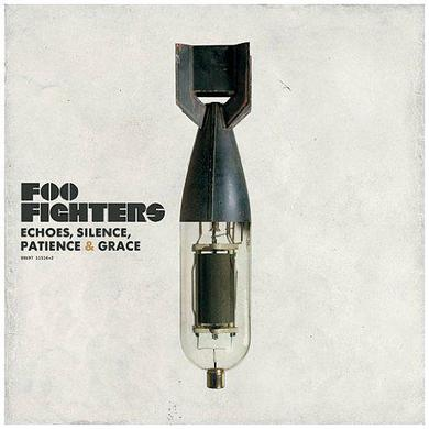 Foo Fighters Echoes, Silence, Patience and Grace Vinyl