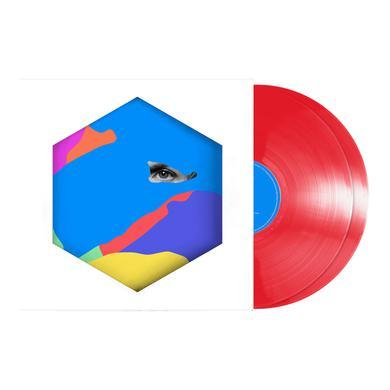 Beck Colors Deluxe Vinyl