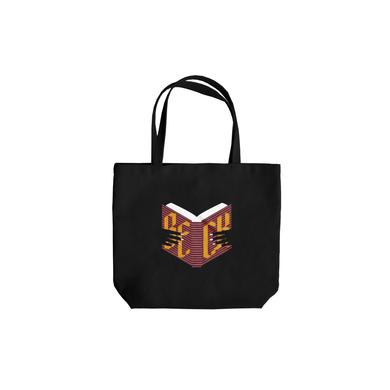 Beck Book Tote Bag