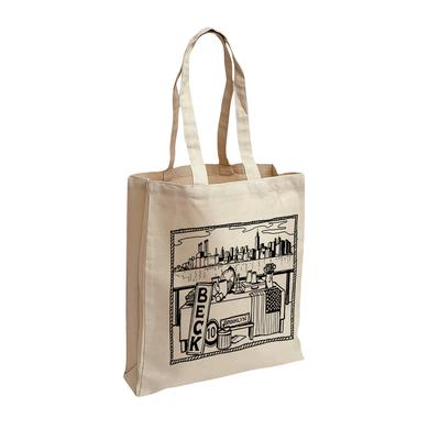 Beck Brooklyn Tote