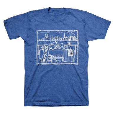 Beck SOHO Tee (Blue)