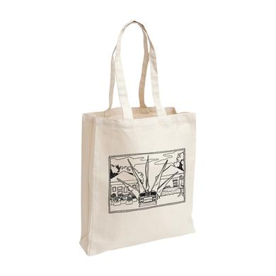 Beck Seattle Tote