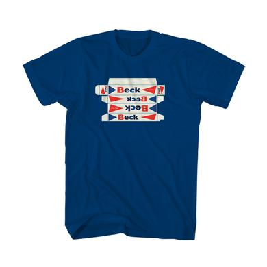 Beck Toothpaste Tee