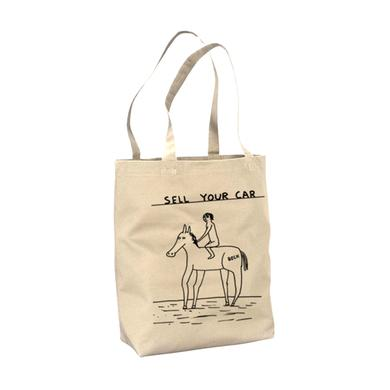 Beck Sell Your Car Tote