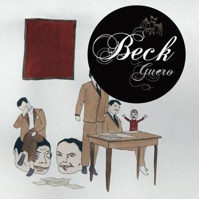 Beck Guero Vinyl LP