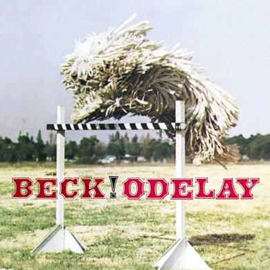 Beck Odelay LP (Vinyl)
