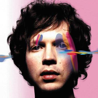 Beck Sea Change Double LP (Vinyl)