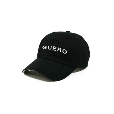 Beck Guero Embroidered Hat
