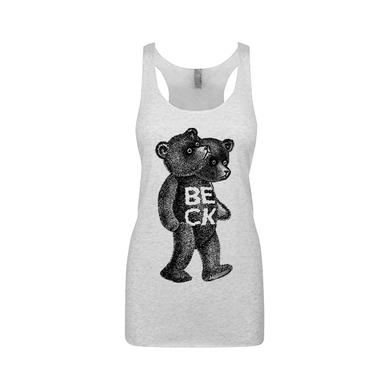 Beck Teddy Women's Racerback Tank