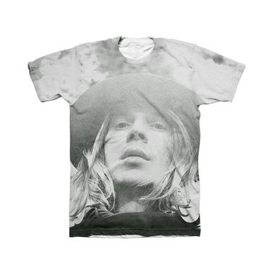 Beck Frosted Back Tee