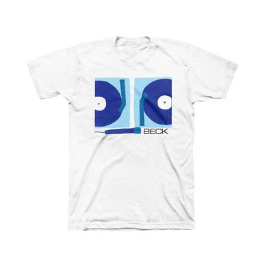 Beck Turntables Tee