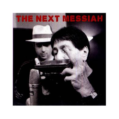 "Jenny Lewis Next Messiah 7"""