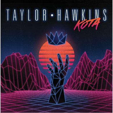 Taylor Hawkins KOTA Vinyl