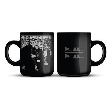 Depeche Mode Photo Mug Chinese Army