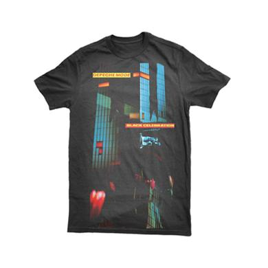 Depeche Mode Black Celebration Tee