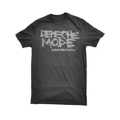 Depeche Mode People Are People Tee