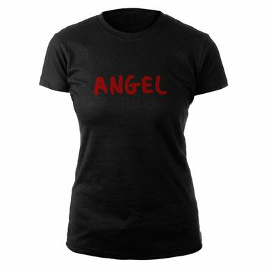Depeche Mode Angel Black Babydoll