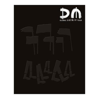 Depeche Mode Spirit Official Programme