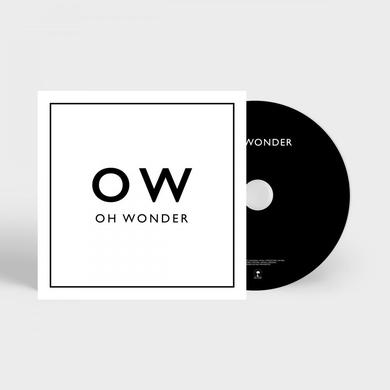 Oh Wonder CD Album CD