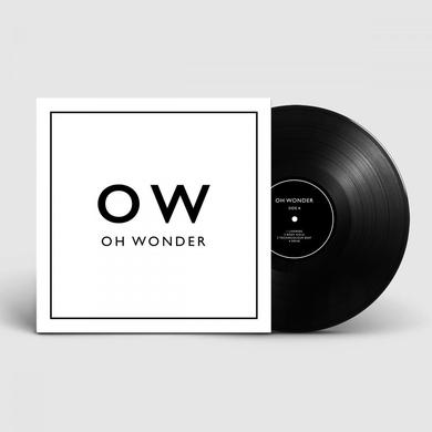 Oh Wonder Double Vinyl LP LP