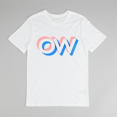 Oh Wonder OW Logo T-Shirt