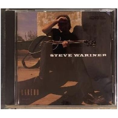 Steve Wariner CD- Laredo