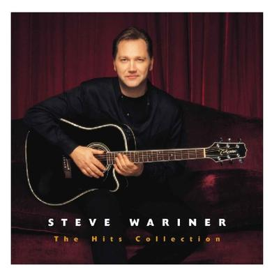 Steve Wariner CD- The Hits Collection