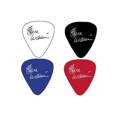 Steve Wariner Guitar Pick Set
